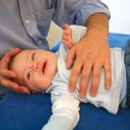 Enjoying the benefits of Cranial Osteopathy!